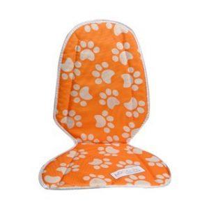 Kussentje/Inlay Mini Oranje Poten