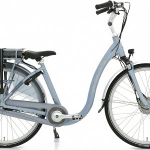 Vogue Comfort 28 Inch 46 cm Dames 7V Rollerbrake Lichtblauw