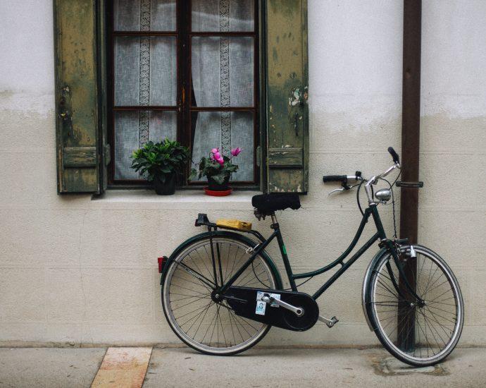2de hands fiets kopen