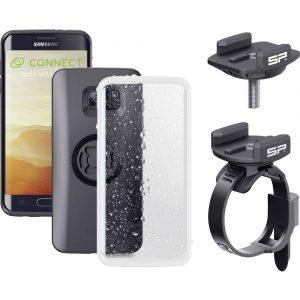 SP Connect SP BIKE BUNDLE S7 EDGE Smartphonehouder voor op de fiets
